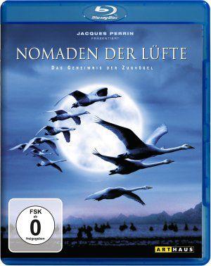 Nomaden der Lüfte (Blu ray) 2001