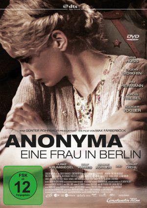 Anonyma – Eine Frau in Berlin (DVD) 2007