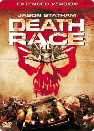 Death Race, Extended Edition (DVD) 2008