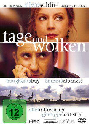 Tage und Wolken (DVD) 2007