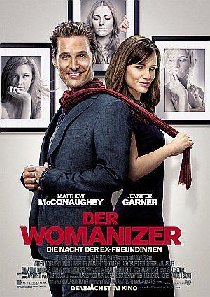 Der Womanizer - Die Nacht der Ex-Freundinnen (Kino) 2009