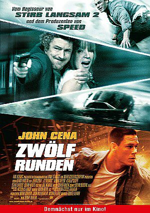 Zwölf Runden (kino) 2009