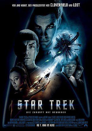 Star Trek (Kino) 2009