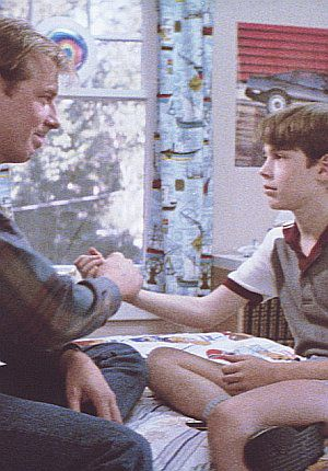 D.A.R.Y.L. - Der Außergewöhnliche (Szene) 1985