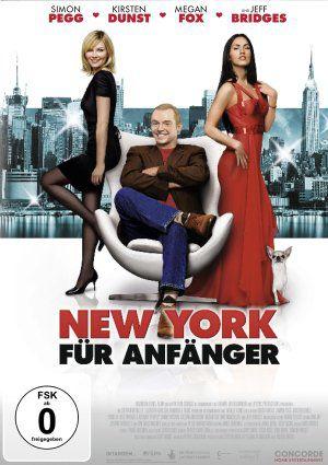 New York für Anfänger (DVD) 2008