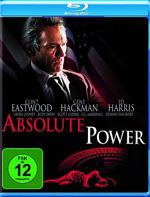 Absolute Power (Blu-ray) 1997
