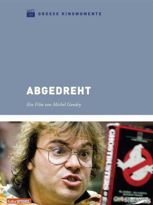 Abgedreht, Grosse Kinomomente (DVD) 2008