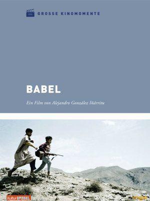 Babel, Grosse Kinomomente (DVD) 2006