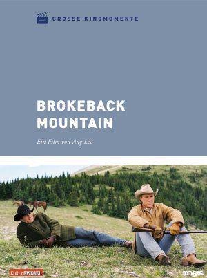 Brokeback Mountain, Grosse Kinomomente (DVD) 2007