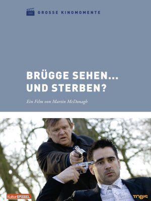 Brügge sehen... und sterben? Grosse Kinomomente (DVD) 2007