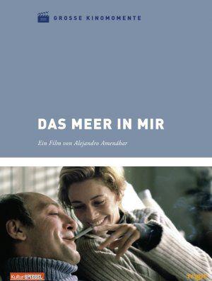 Das Meer in mir, Grosse Kinomomente (DVD) 2004