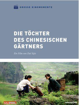 Die Töchter des chinesischen Gärtners, Grosse Kinomomente (DVD) 2004