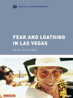 Fear and Loathing in Las Vegas, Grosse Kinomomente (DVD) 1998