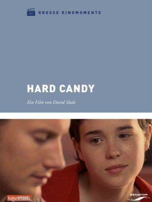 Hard Candy, Grosse Kinomomente (DVD) 2005