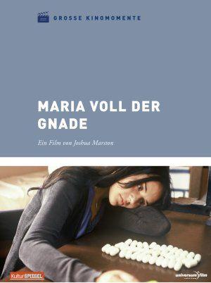 Maria voll der Gnade, Grosse Kinomomente (DVD) 2004