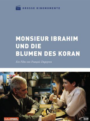 Monsieur Ibrahim und die Blumen des Koran, Grosse Kinomomente (DVD) 2003