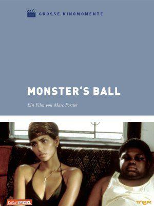Monster's Ball, Grosse Kinomomente (DVD) 2001