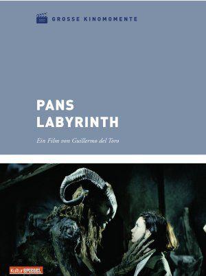 Pans Labyrinth, Grosse Kinomomente (DVD) 2006