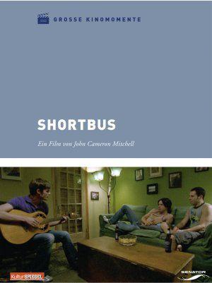 Shortbus, Grosse Kinomomente (DVD) 2006