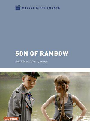 Son of Rambow, Grosse Kinomomente (DVD) 2007