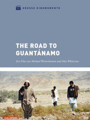 Road to Guantanamo, Grosse Kinomomente (DVD) 2006
