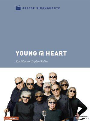 Young@Heart, Grosse Kinomomente (DVD) 2007