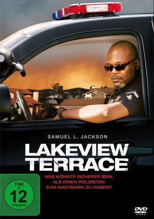 Lakeview Terrace (DVD) 2008