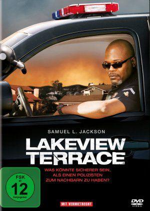 Lakeview Terrace (Leih DVD) 2008