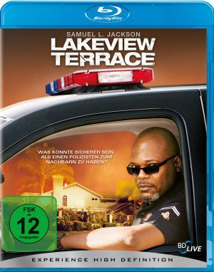 Lakeview Terrace (Blu ray) 2008