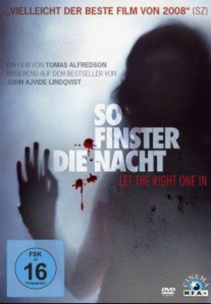 So finster die Nacht (DVD) 2008