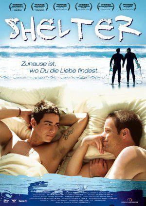 Shelter (DVD) 2007