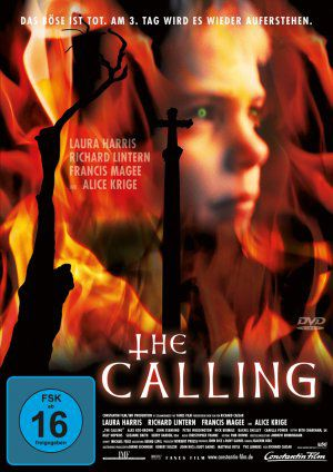 The Calling (DVD) 2000