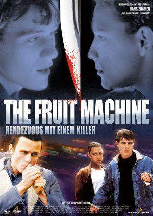 The Fruit Machine (DVD) 1988