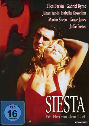 Siesta (DVD) 1988