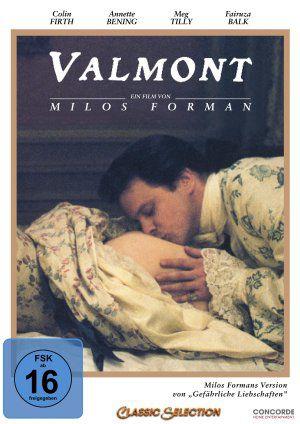 Valmont (DVD) 1989