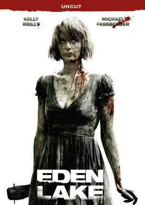 Eden Lake (Uncut) (DVD) 2007