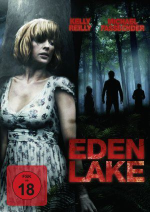 Eden Lake (DVD) 2007