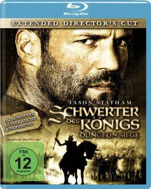 Schwerter des Königs - Dungeon Siege (Extended Director's Cut Blu ray) 2006