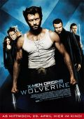 X-Men Origins: Wolverine (Kino) 2009
