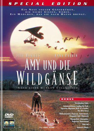 Amy und die Wildgänse (DVD) 1996