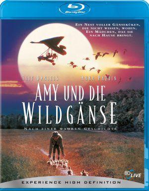 Amy und die Wildgänse (Blu ray) 1996
