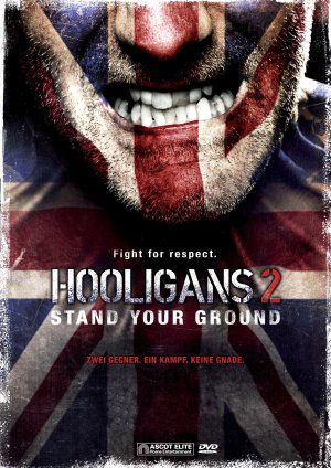 Hooligans 2 - Stand Your Ground (DVD) 2009