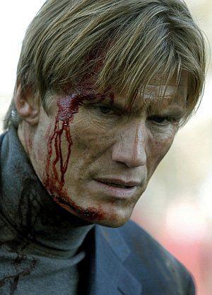 The Defender (Szene) 2004