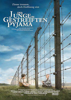 Der Junge im gestreiften Pyjama (Kino) 2008