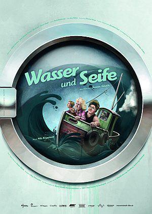 Wasser und Seife (Kino) 2008