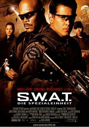 S.W.A.T. - Die Spezialeinheit (Kino) 2003