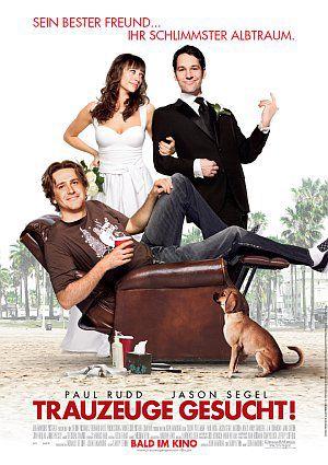 Trauzeuge gesucht! (Kino) 2009