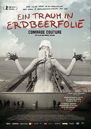Ein Traum in Erdbeerfolie (Kino) 2008
