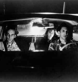 Stranger than Paradise (Szene) 1984