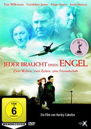 Jeder braucht einen Engel (DVD) 2002